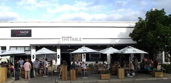 thetableres